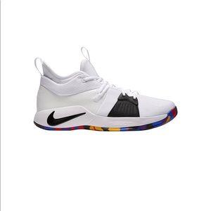 Nike Paul George 2 Men's Size 10- BRAND NEW